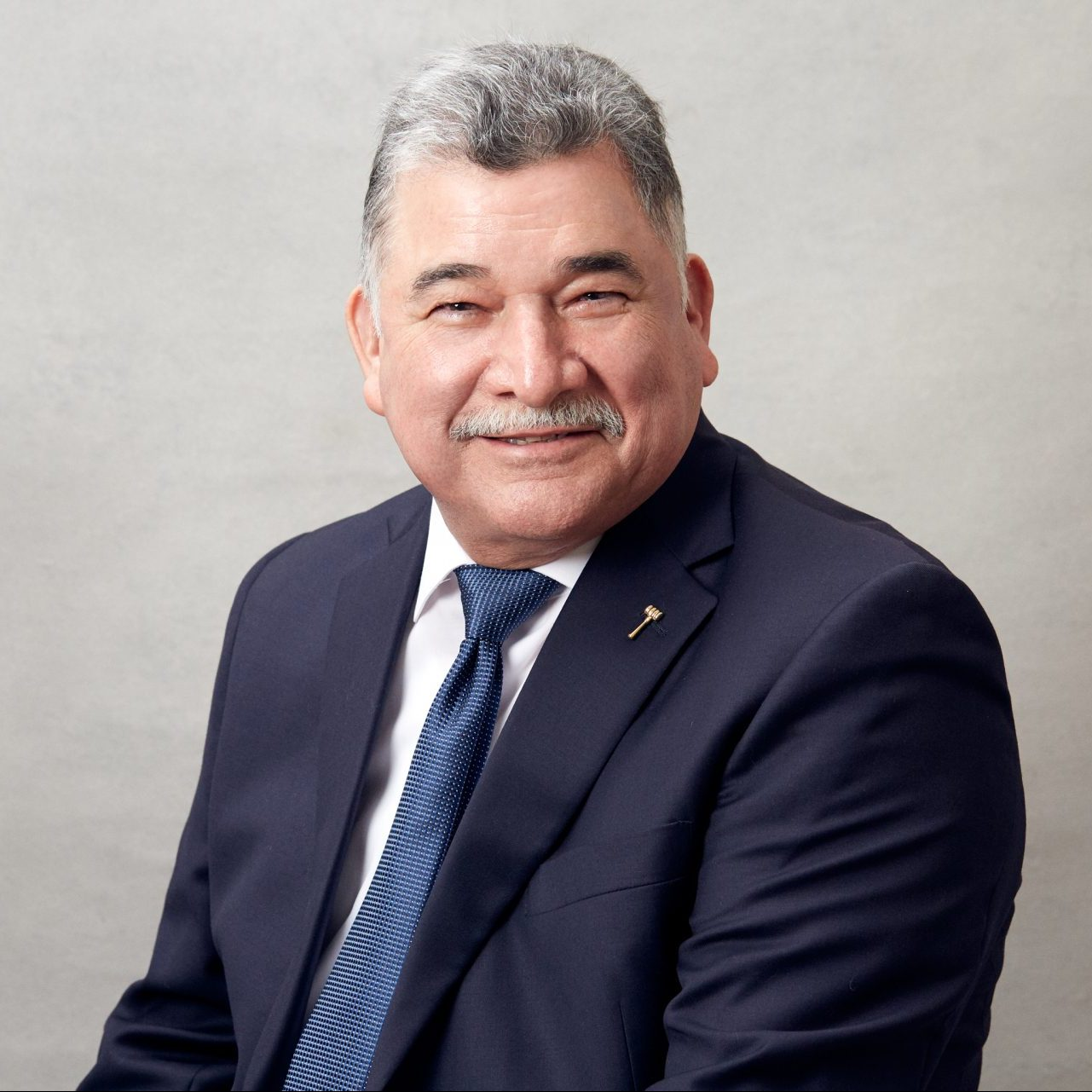 Judge Robert Garza Headshot